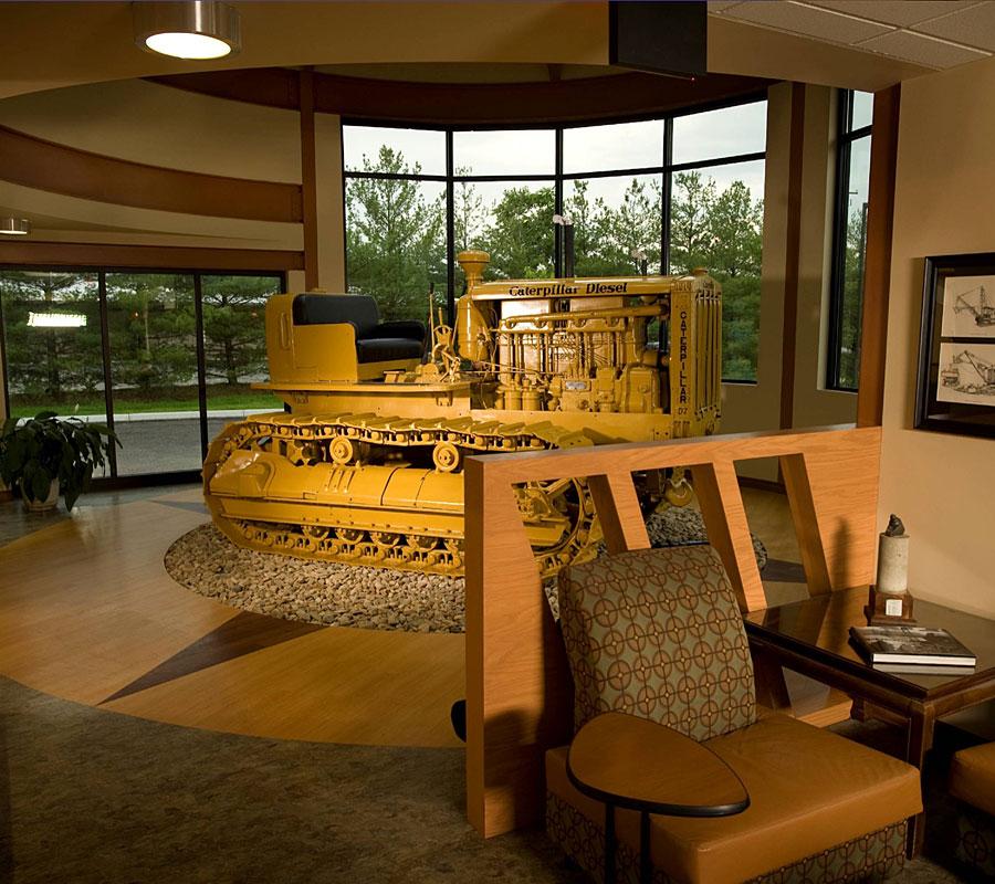 High Quality Interior Creations