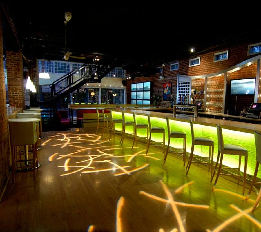202 Market Restaurant (5 Star) Roanoke, VA