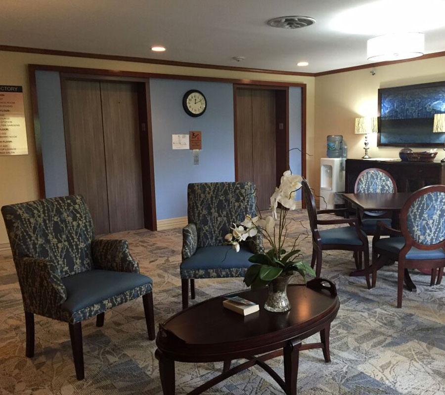 Senior Living Interior Creationsinterior Creations
