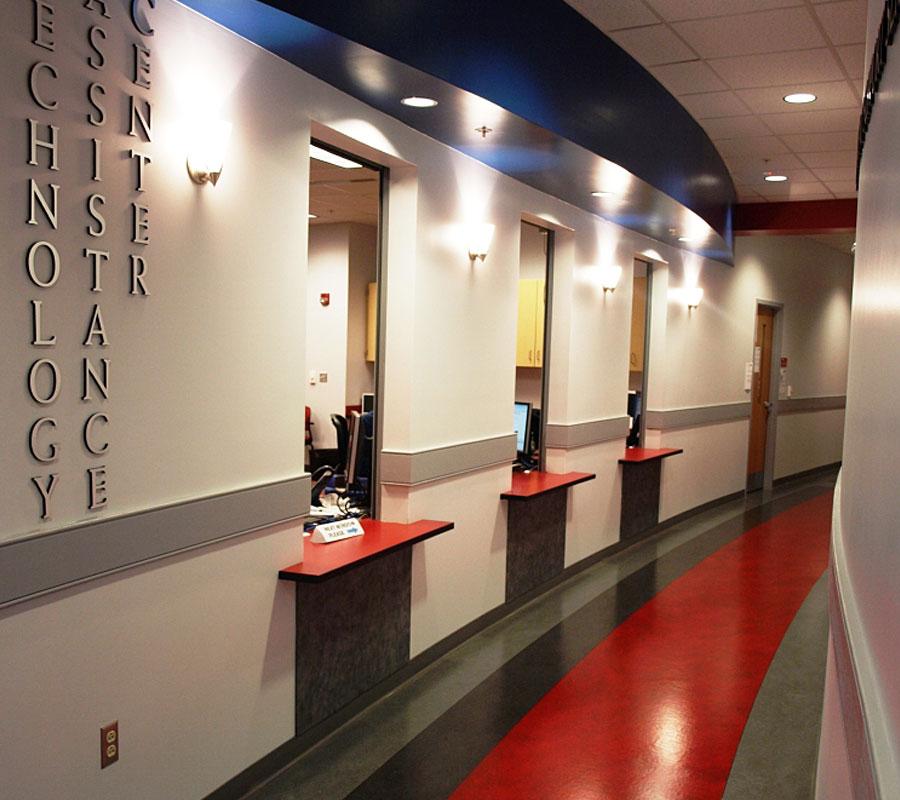 Heth-Hall-main-entry-corridor