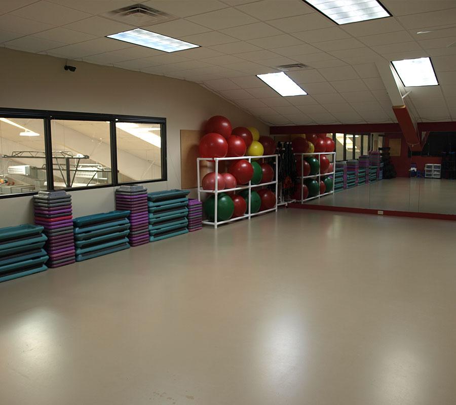 Staunton-YMCA---Aerobics