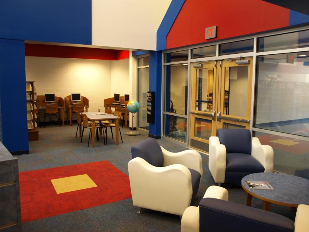 Riverlawn Elementary school