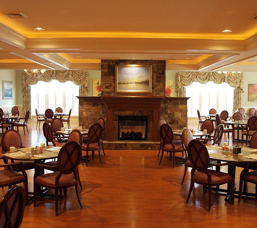 Friendship Manor Retirement Community, Roanoke, VA