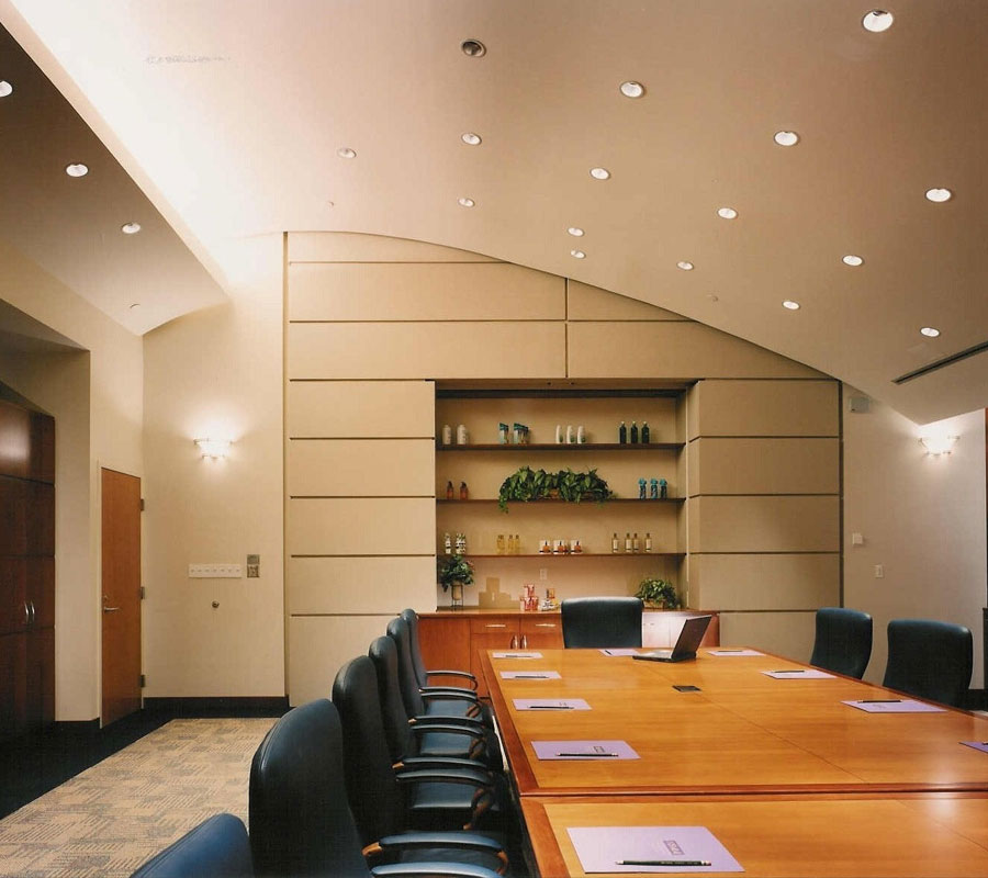 Johnson & Johnson Spectacle Lens Group Conference Room