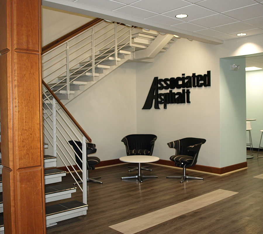 Associated Asphalt lobby