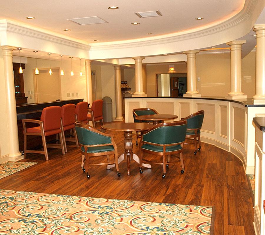 Friendship Manor Residence Center Roanoke VA