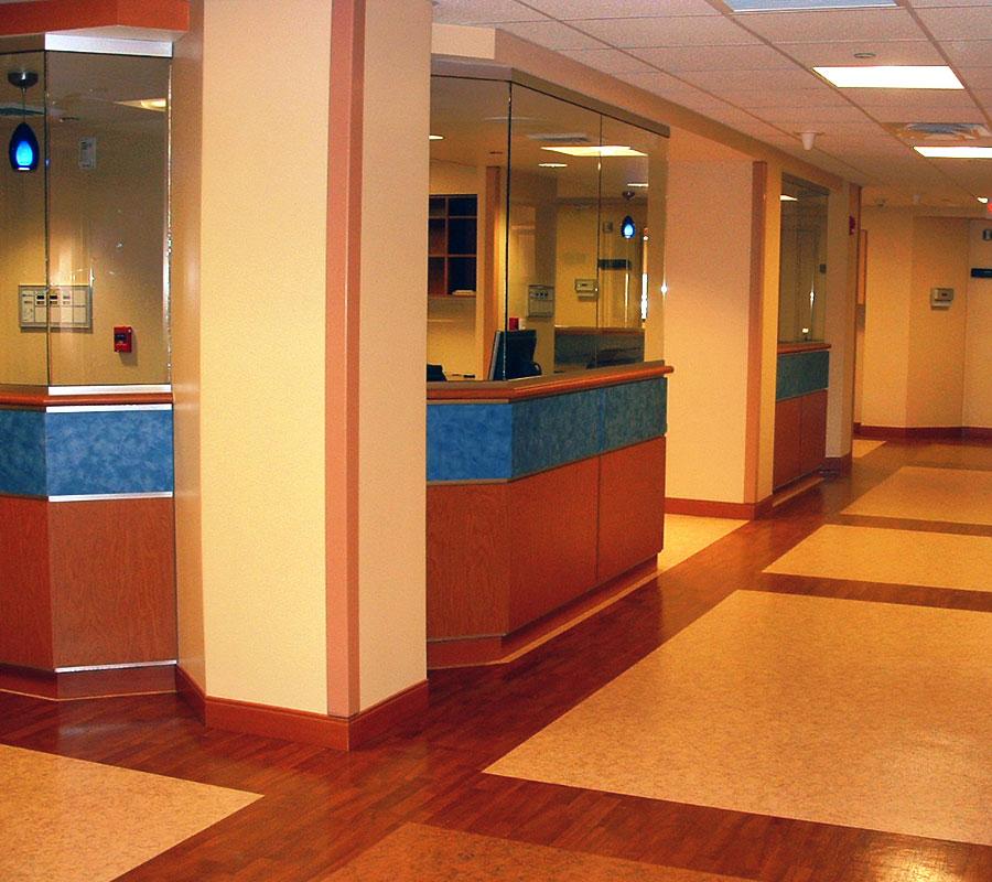Southside Community Hospital