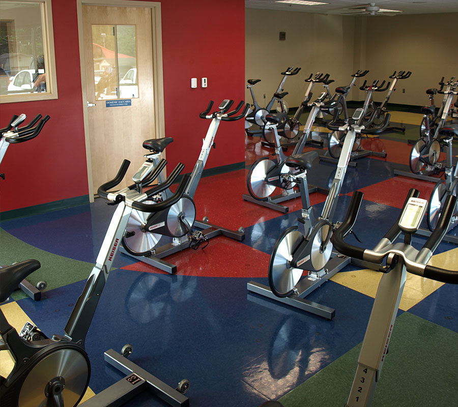 Staunton-YMCA-Cycle-Room
