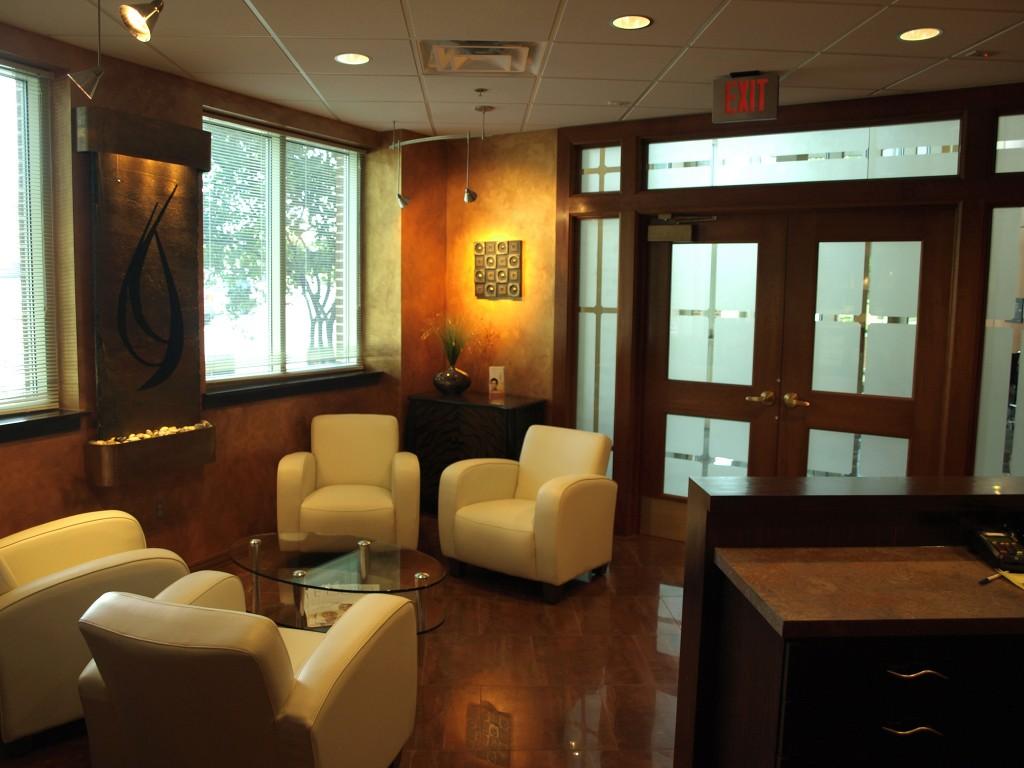 Center for Plastic Surgery, Salem VA