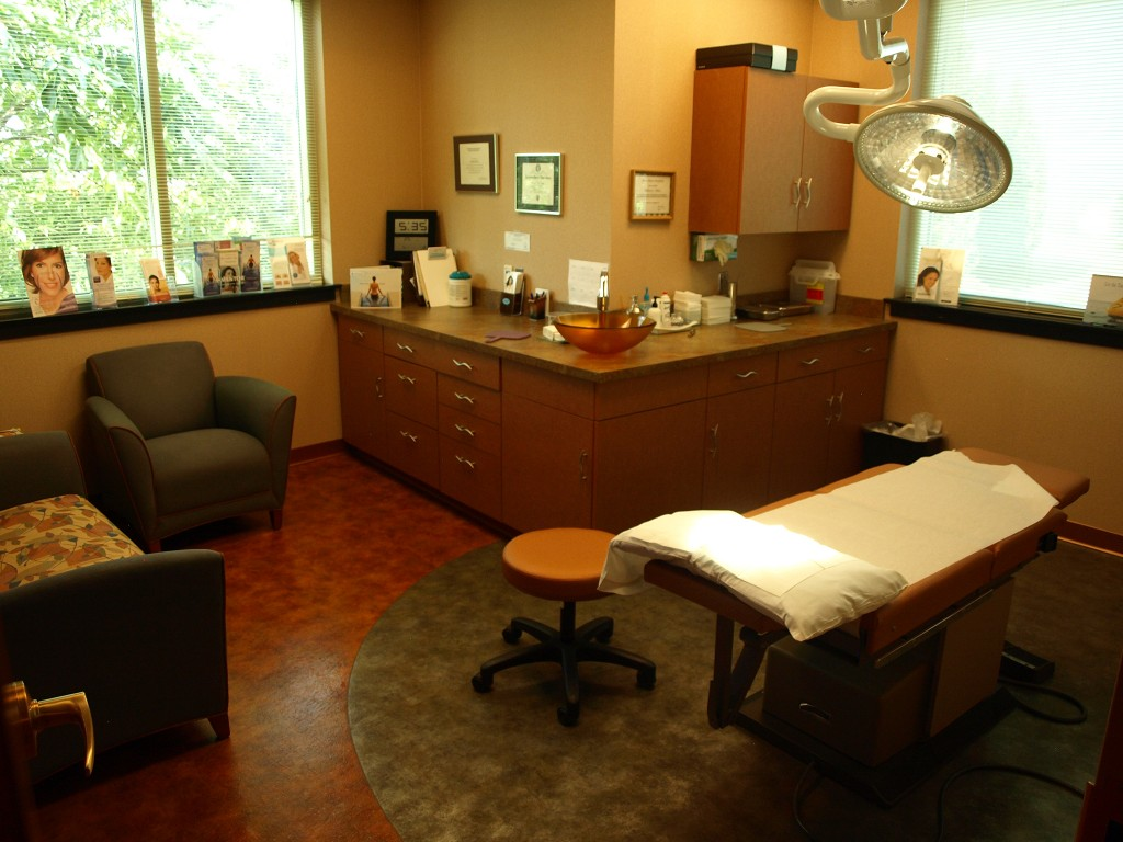 Center for Plastic Surgery, Salem VA
