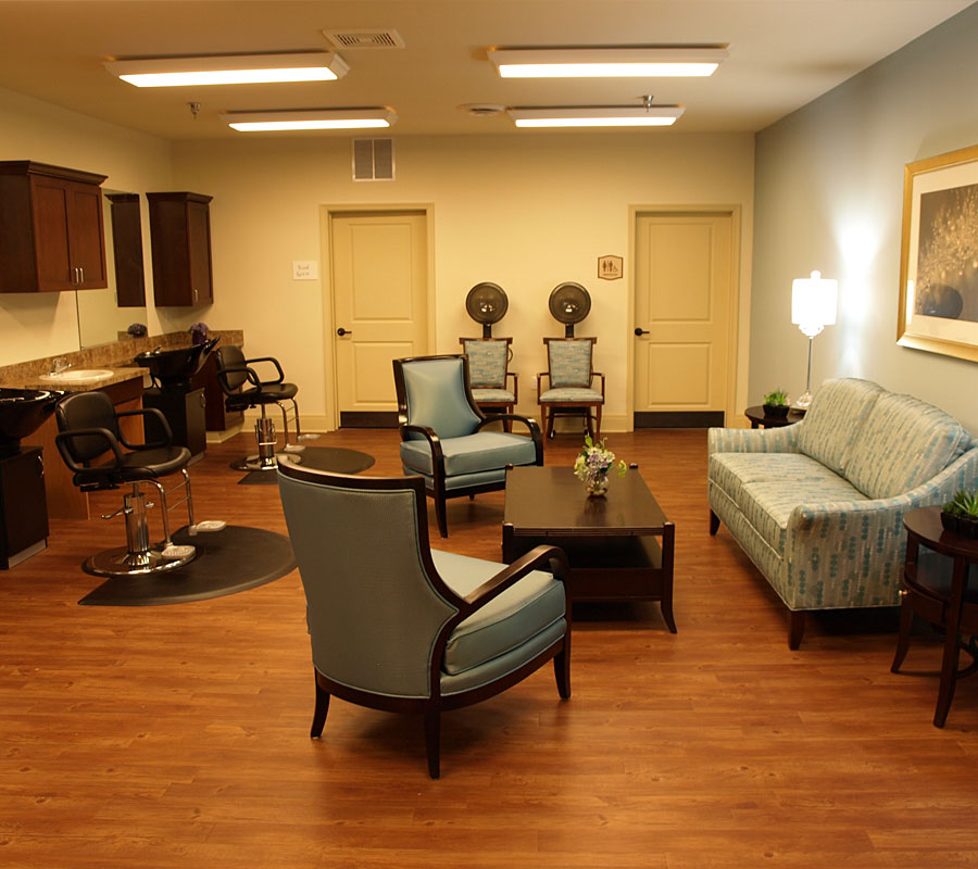 university park pemberson salon